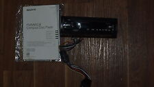 Sony CDX-GT440U CD/MP3 Player USB AUX-IN Autoradio