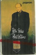 RARE / CARTE TELEPHONIQUE - PHIL COLLINS / GENESIS / PHONECARD NEUF NEW SEALED