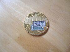 Alexander Hamilton $10 Federal Reserve Banknote Medal