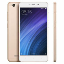 Xiaomi REDMI 4a Global Edition 5.0-inch 2gb RAM 32gb ROM Snapdragon 425 Quad Cor