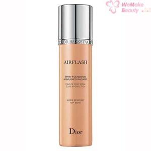 Christian Dior Backstage Airflash Spray Foundation 3N (300) Neutral 2.3oz