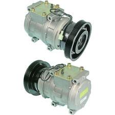 A/C Compressor Omega Environmental 20-11240
