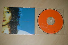 Simply Red - Remembering the first time. CD-Single PROMO (CP1705)