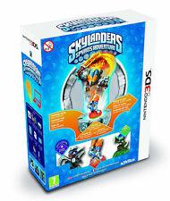 PC - & Videospiele mit Gebrauchsanleitung für den Nintendo 3DS mit Angebotspaket