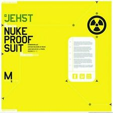 Nuke Proof Suit CD (2005) Value Guaranteed from eBay's biggest seller!