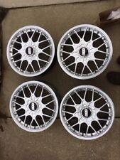 BBS RS II wheels