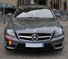 NUOVO Originale Mercedes Benz MB CLS W218 AMG Faro wash Cap Lato Destro O/S