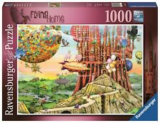 Ravensburger Colin Thompson – Flying casa 1000 Jigsaw puzzle