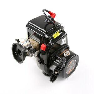 Rovan Baja 45cc 4 Bolt 2 Stroke Engine w/ Walbro 1191 Carb & NGK Spark Plug