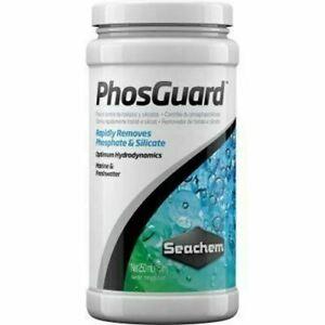 Seachem | PhosGuard