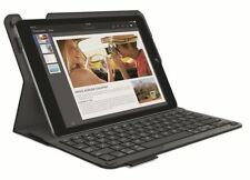 Logitech Type+ Ultrathin Protective Folio Case Integrated Keyboard for iPad Air