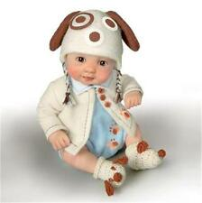 ASTHON DRKAE DOGGONE CUTE Miniature Realistic Baby Doll NEW