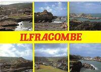 BR90229 ilfracombe  uk