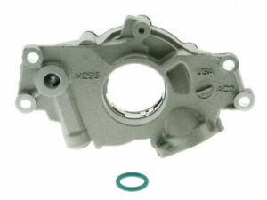 For 2003-2004 GMC Envoy XL Oil Pump Sealed Power 64633KX 5.3L V8 VIN: P