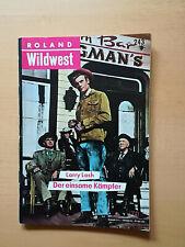 ROLAND Wildwest /  Nr. 243