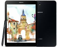 """Samsung Galaxy Tab S3 9.7"""" SM-T825Y 32GB 4GB RAM 4G LTE Sbloccato Di Fabbrica Nero"""