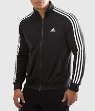 Adidas Essentials 3 Stripe Trackjacket Firebird Superstar Jacke Track  Jacke NEU