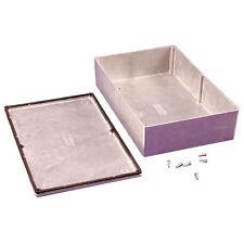 Hammond 1550 Diecast Auminium Enclosure Watertight 275x175x67mm Project Case Box