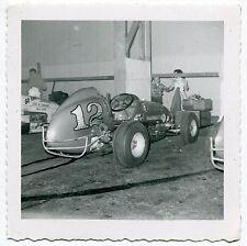 Vintage MIDGET RACE CAR Photo # 1