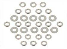 Army Force Steel Airsoft Gearbox Shim Set For AEG
