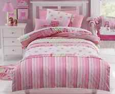 6pce Lucy Queen Size Bed Was $179 Shabby Chic Girls Quilt Cover Pack