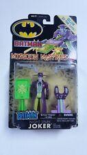 Hasbro - Batman Mission Masters 4 - Night Spark Joker Figurine - New & Sealed