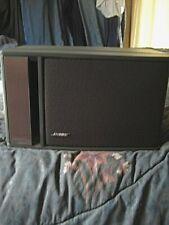 Bose Model 141 Book shelf Speaker