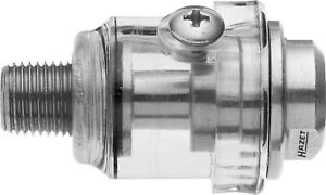 HAZET Mini-Öler Druckluftöler 9070N-1 Automatiköler auch Spezial-Öl zur AUSWAHL