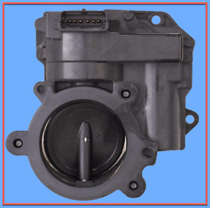 Fuel Injection Throttle Body Assembly Mini Cooper/Country 1.6L 2.0L turbocharged