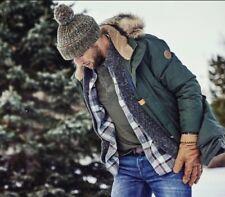 $350 NWT TIMBERLAND MEN'S SCAR RIDGE WATERPROOF PARKA Jacket Coat. SZ:2XL