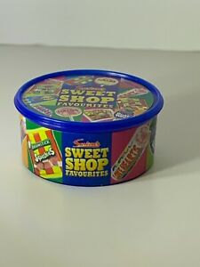 *Zuru 5 Surprise Toy UK Mini Brands* New Series 2* 063 Swizzles Sweet Shop Tub