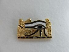 Vintage MMA Egyptian Revival Udjat Eye of Horus Pectoral 1976 Charm
