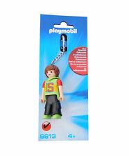 Playmobil playmobile Film personnage porte-clés bniw New Stocking cadeau de Noël