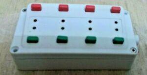 Märklin 7271 H0 Switch Point With Feedback Function