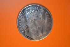 More details for king james ii ( vii scotland ) 1687 scottish milled silver 10 shillings