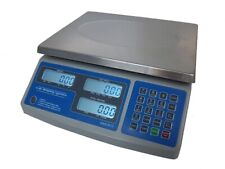 Scale Weighing Systems, 60 lb Price Computing Scale