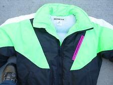 Obermeyer Prime Down Neon Ski Jacket Coat men's size: M