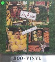 "DEL AMITRI Hammering Heart 12"" VINYL UK Chrysalis 1985 3 Track Re Recorded Ex"
