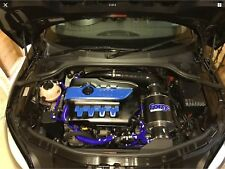 AUDI Tts VW Esmaltado R8 de Fibra de Carbono ABS headertank Tapa Asiento Polo