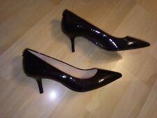 Original Michael Kors MK Damenschuhe High Heels Absatzschuhe Stilettos 37,5 neu
