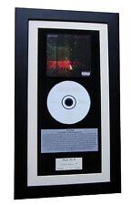 DEFTONES Koi No Yokan CLASSIC CD Album QUALITY FRAMED+EXPRESS GLOBAL SHIPPING!!