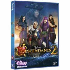 DVD *** DESCENDANTS 2 *** Disney  ( Neuf sous blister )