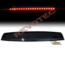 2007-2013 Chevy Tahoe Suburban Yukon Smoke LED 3rd Brake Light Escalade Style G2
