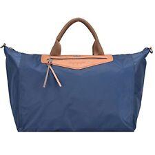 Napapijri Damen Tasche Big Shopper 36x20x28 - Marine blau