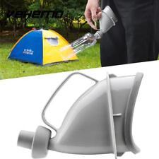 Women Urinal Bottle Portable Multifunction Car/Camping/Travel/Bed Urine Pot