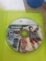Dead Rising 2006 Microsoft Xbox 360 Game & Case Works!!