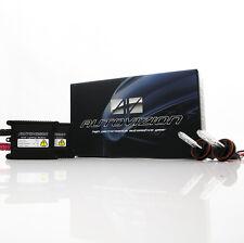 Autovizion H11 4300K OEM Color HID Xenon Super Slim Kit 35 Watts Low Beam