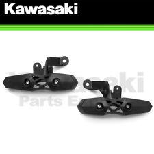 NEW 2015 - 2018 GENUINE KAWASAKI VERSYS 1000 FRAME SLIDER SET 99994-0704
