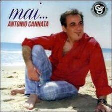 ANTONIO CANNATA - MAI  CD NAPOLETANI