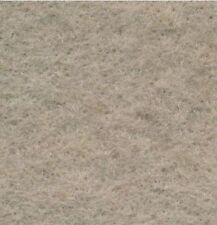 Silver Grey Felt Square (23cm x 29.5cm)